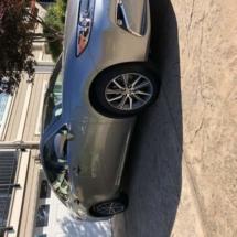 Graphite Bentley with Graphite AlloyGators